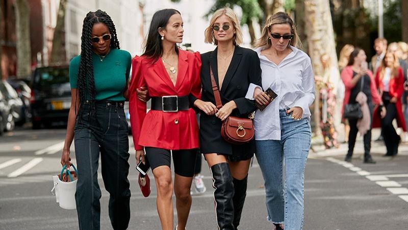 Топ 10 модных тенденций лета 2019
