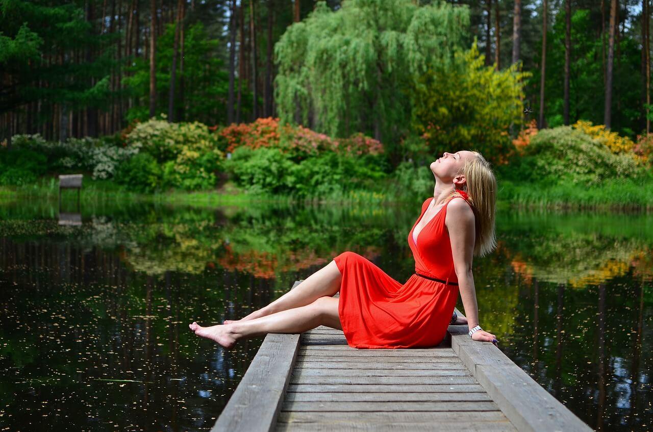 Медитация для красоты