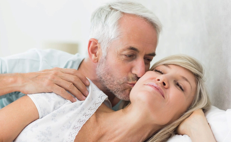 секс в зрелом возрасте